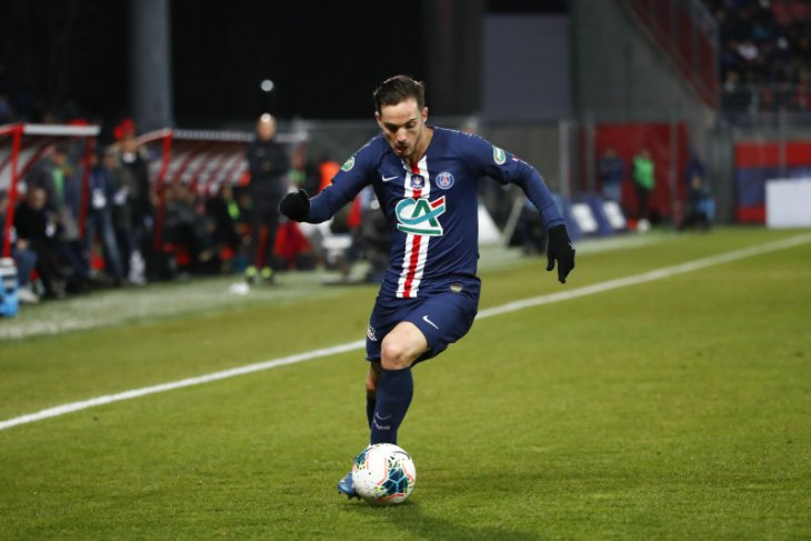 PSG hajar Dijon 6-1 ke semifinal Piala Prancis