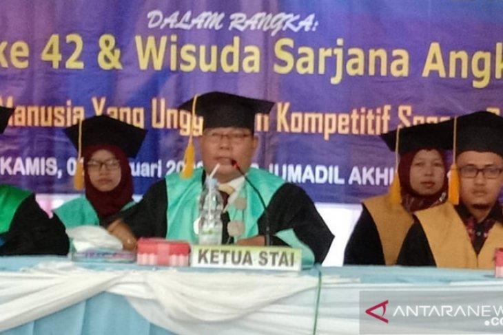 Bupati HST minta kalangan Akademisi mengedepankan kualitas lulusan