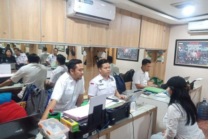 Jakarta police still probe Lucinta Luna's drug supplier