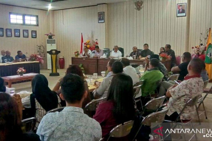 Bupati Malra kecam keras PLN Maluku-Maluku Utara