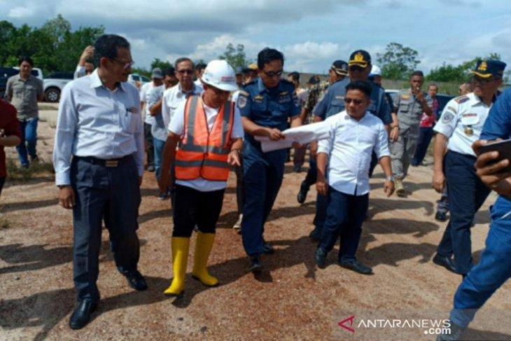 Pemkot Pangkalpinang harap gubernur dukung pembangunan pelabuhan baru