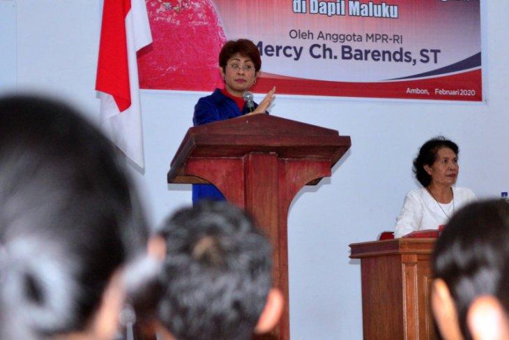Mercy Barends komitmen kawal subsidi energi pro rakyat
