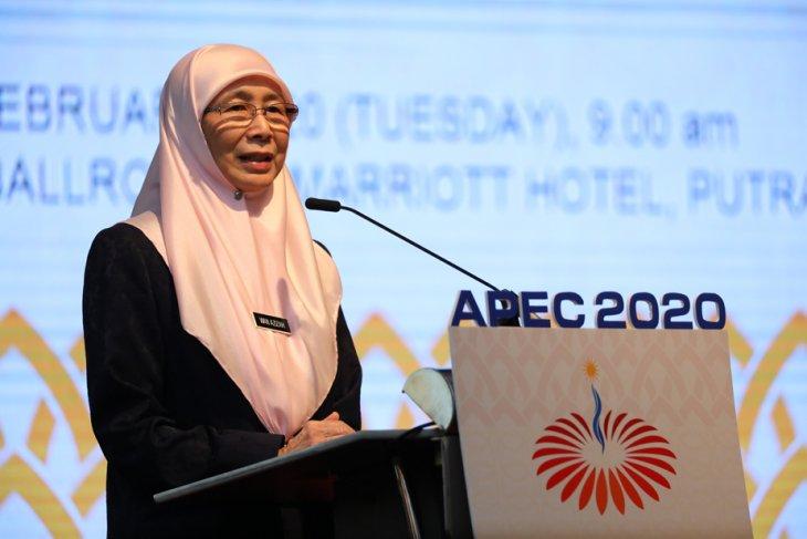 Malaysia encourages APEC women's empowerment to combat corruption
