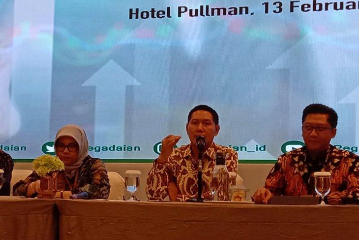 State pawnshop firm PT Pegadaian clocks Rp3.1 trillion net profit