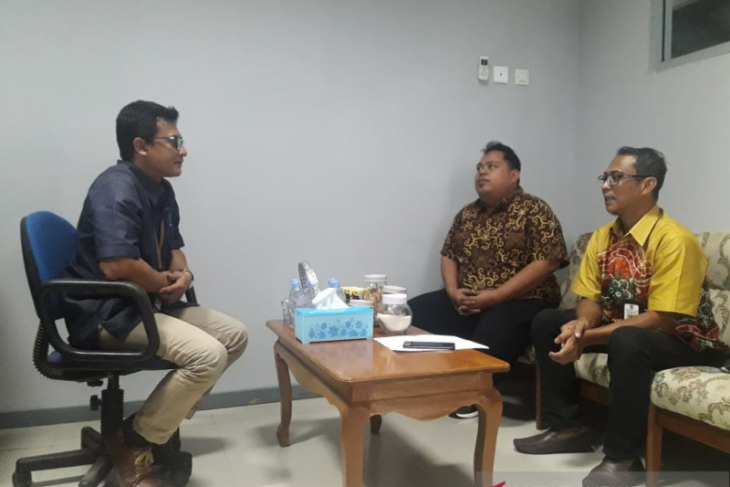 DPMPD Kaltim lirik kerjasama dengan BLK Samarinda