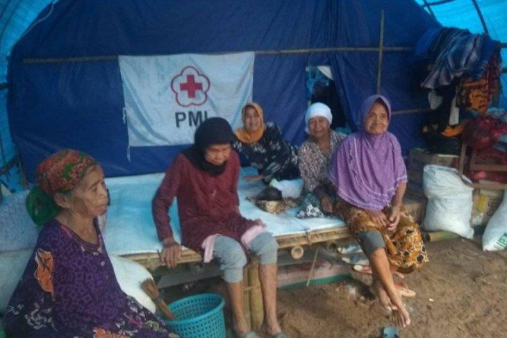 Dinkes diminta buka posko pengobatan di pengungsian Lebak