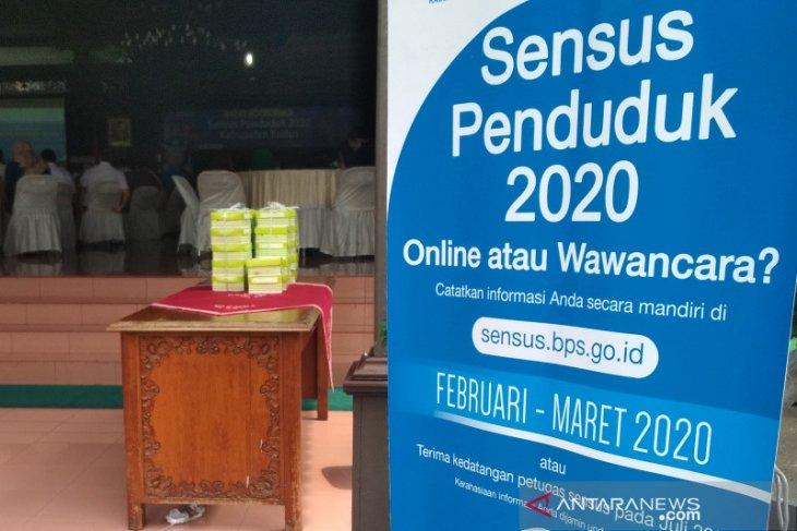 Apel Siaga, BPS akan mulai Sensus Penduduk 2020 besok