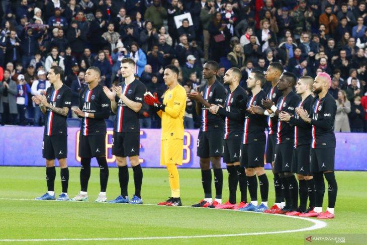 PSG geser Manchester City  sebagai klub dengan finansial terkuat