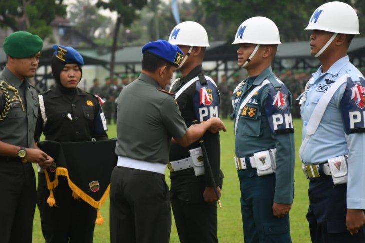 Pangdam I/BB: Operasi Gaktib ciptakan prajurit yang disiplin
