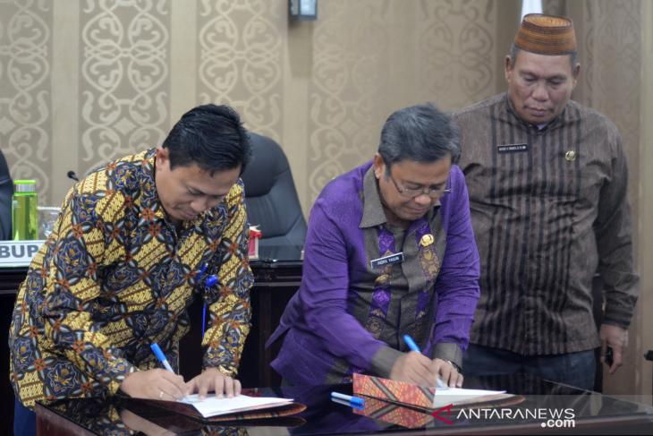 Gorontalo Utara target kirim putra-putri daerah ke STP Bandung