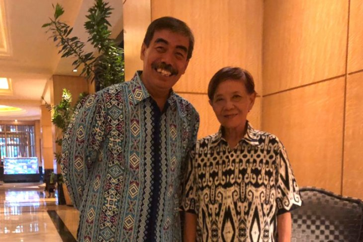 Pahlawan Piala Uber Indonesia Tati  Sumirah meninggal dunia