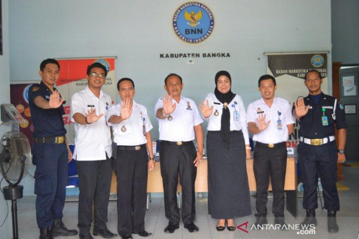 BNNK Bangka perkuat kerja sama program