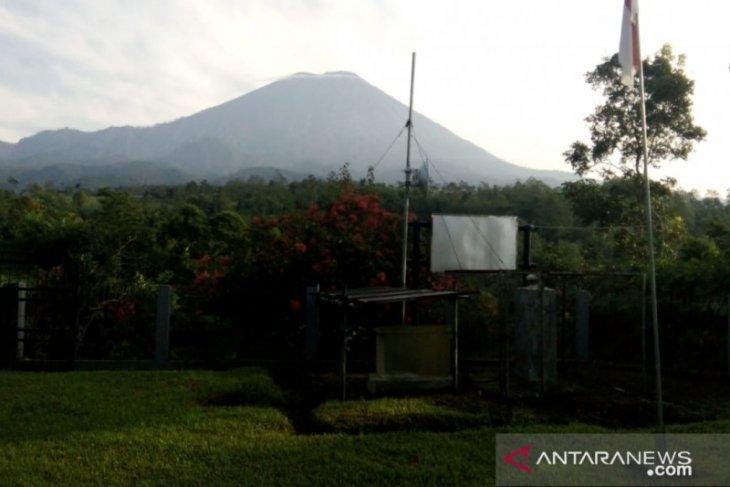 PVMBG:  Gunung Semeru alami dua kali letusan