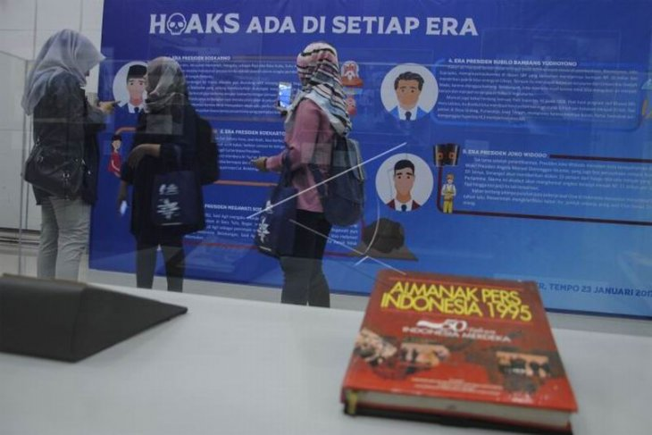Festival pers nasional 2020