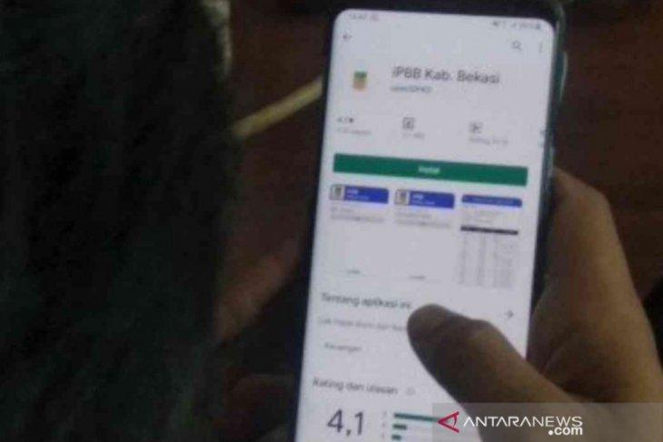 Pemkab Bekasi luncurkan aplikasi informasi PBB permudah warga cek tagihan