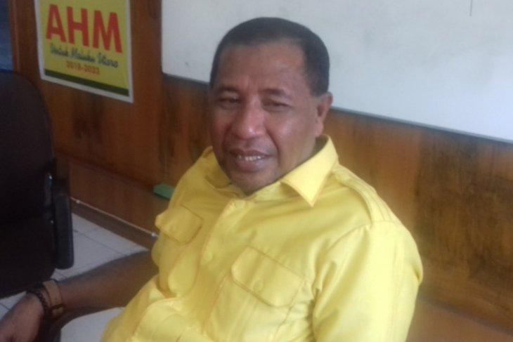 Wakil Sekjen Golkar persoalkan mekanisme penjaringan calkada