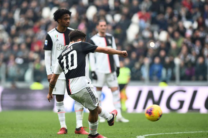 Menpora Italia pesimistis Serie A dilanjutkan