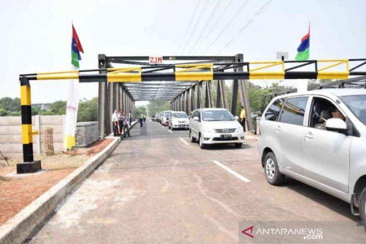 Pengelola kawasan industri EJIP dan MM2100 di Bekasi diminta buka jalur alternatif