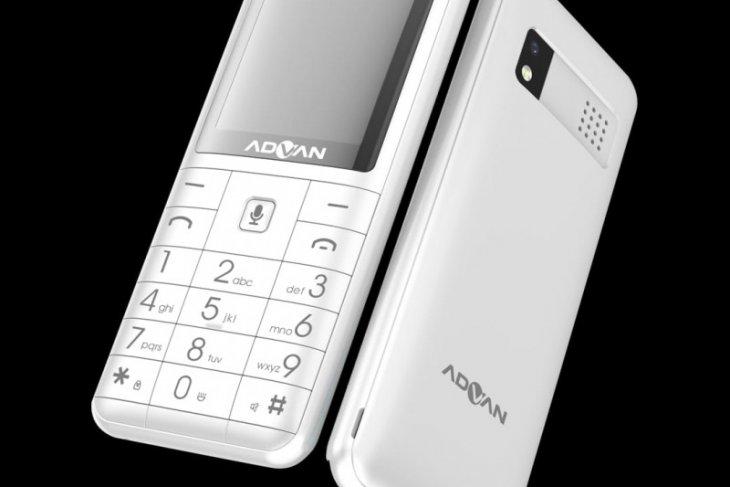 Advan luncurkan ponsel terjangkau dengan segudang fitur