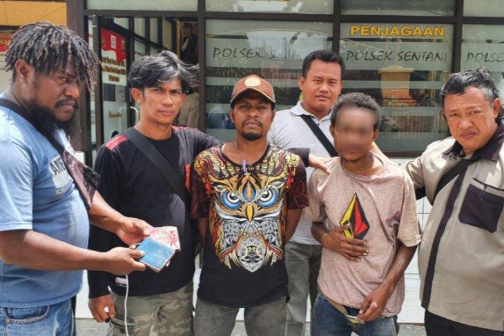 Polisi tangkap pelaku pencurian di masjid