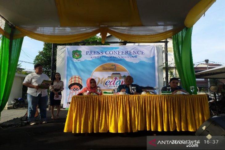 Istana Maimun pikat wisatawan di Medan