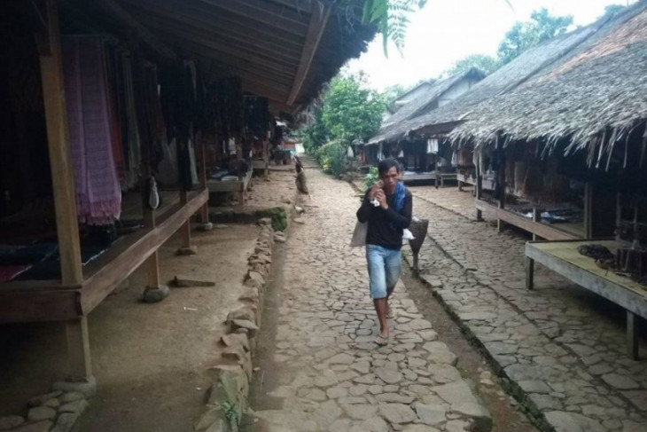 Warga Badui berkomitmen terus jaga hutan dan alam