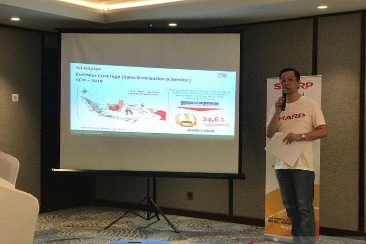 Industri elektronik khawatir dampak Virus Corona