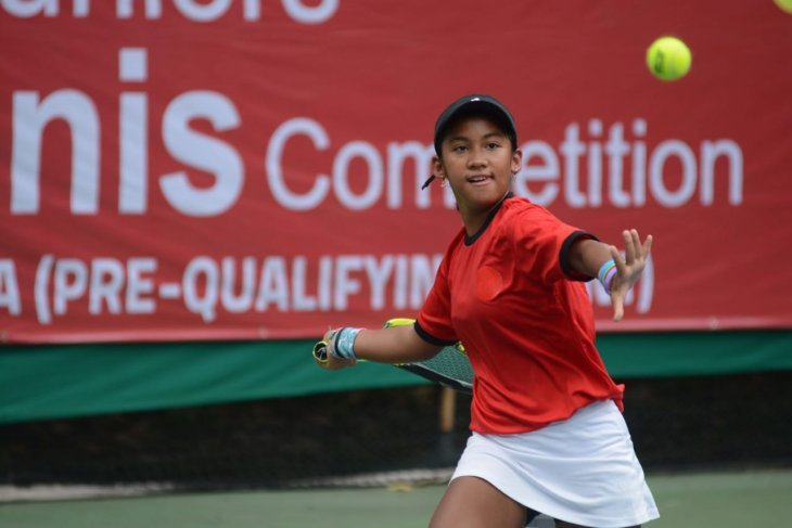 Tim Indonesia menangi laga pembukaan zona Asia junior