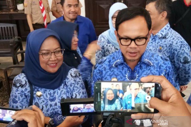 Ade Yasin: Sulit batasi aktivitas warga Kabupaten ke Kota Bogor