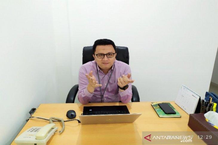 Investor pasar modal di Sumut capai 50.023 SID