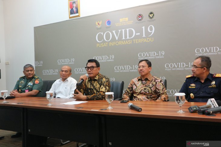 102 specimens of suspected COVID-19 patients tested negative: Minister