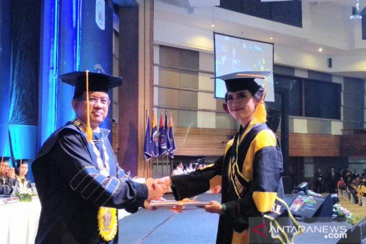 Universitas Pendidikan Nasional terapkan
