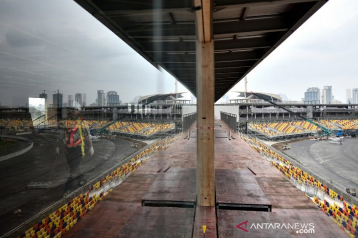 Grand Prix F1 Vietnam digelar sesuai jadwal meski corona bikin gelisah