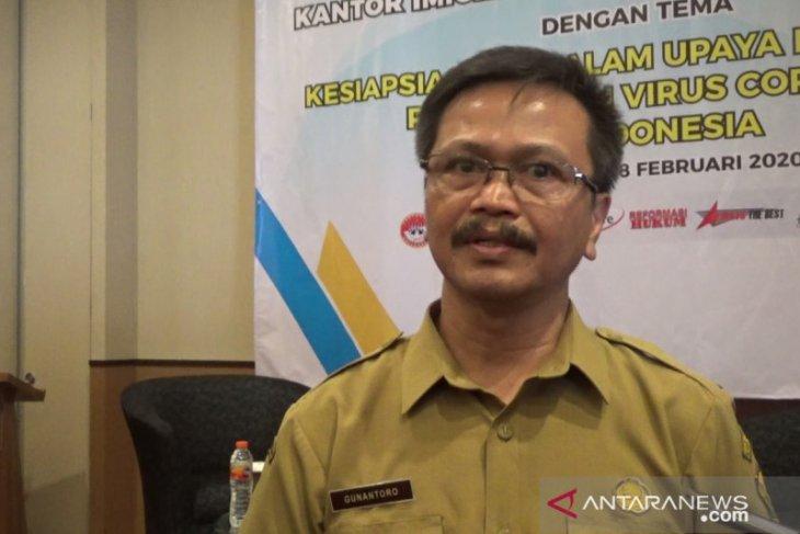 Seluruh TKA China di Sukabumi diperiksa kesehatannya