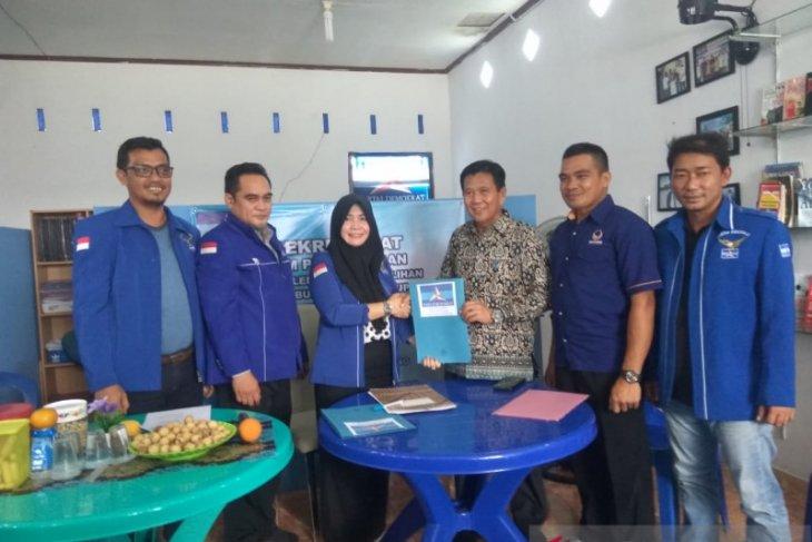 NasDem dan Demokrat Bangka Tengah tunjukan sinyal berkoalisi