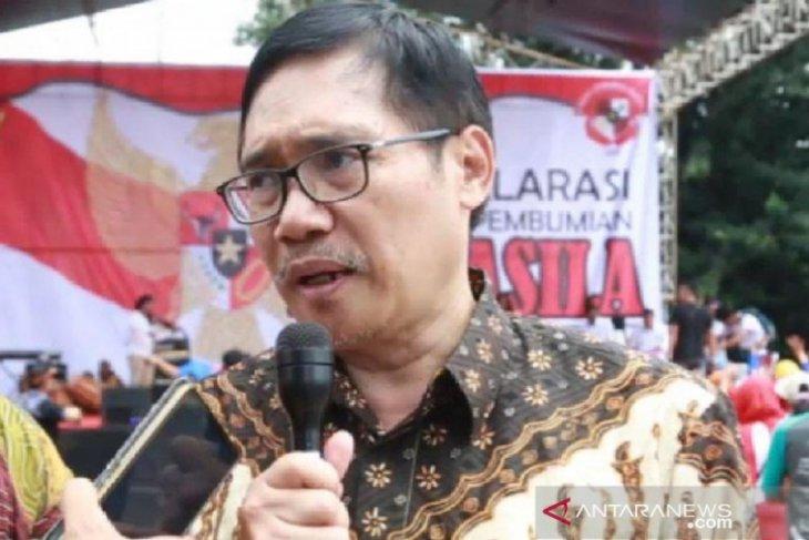 Wakil Kepala BPIP: Pancasila dan agama saling mendukung