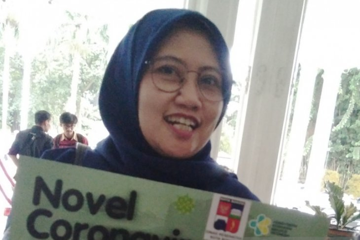Lagi, kasus positif COVID-19 sembuh di Kota Bogor tambah empat orang