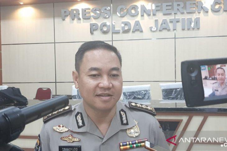 Polda Jatim tangkap penyebar hoaks virus corona di Facebook