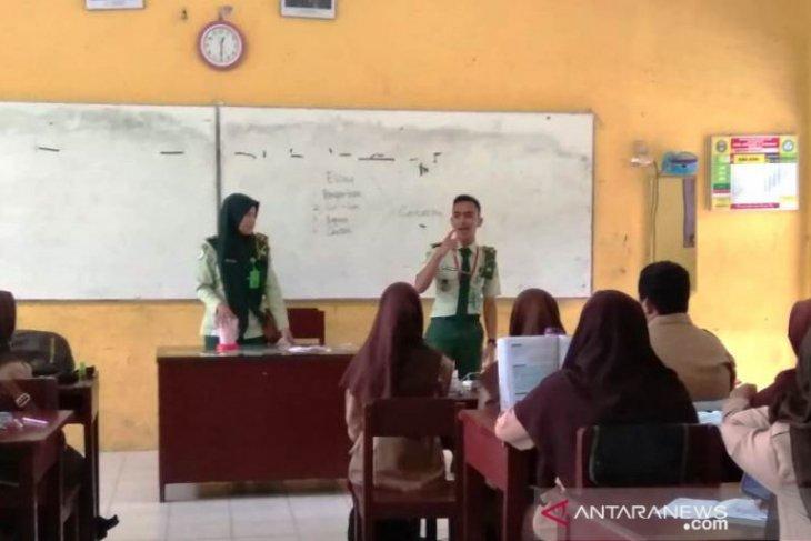 Mahasiswa Polbangtan Medan