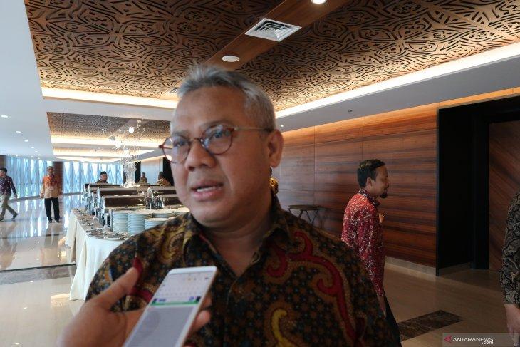 Jaga kepercayaan publik, Arief Budiman ingatkan KPUD soal kemandirian