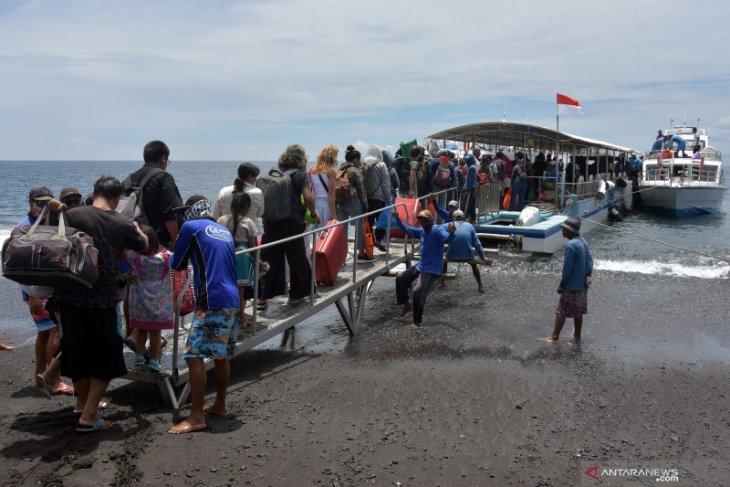 Turis Malaysia ditemukan meninggal saat ikut wisata air di Bali