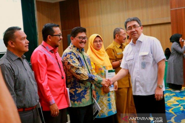 Kabupaten Asahan ikut program PSM yang digelar Tanoto Foundation