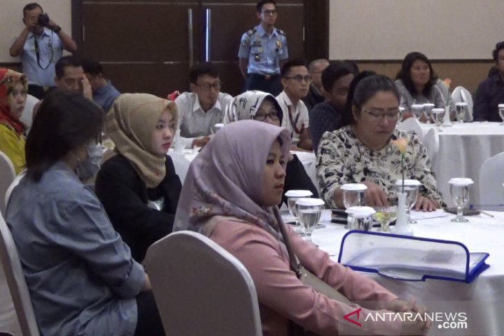 Sukabumi Immigration summons companies employing foreign workers