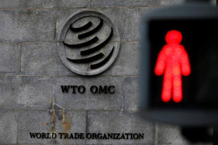 Ini dampak virus corona bagi perdagangan kata WTO