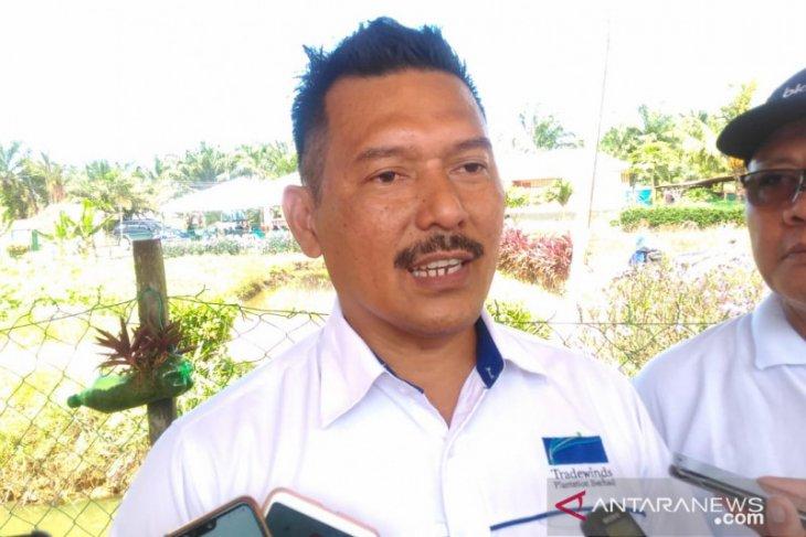 Pimpinan Ladang Ladong inginkan pelayanan KB terus bergulir