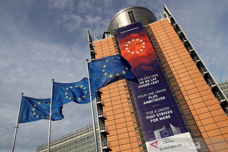 Petinggi Uni Eropa ingin penyelidikan independen asal mula corona