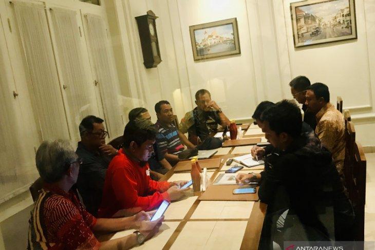PSSI Jatim harapkan Jakmania tidak hadir pada final Piala Gubernur (Video)