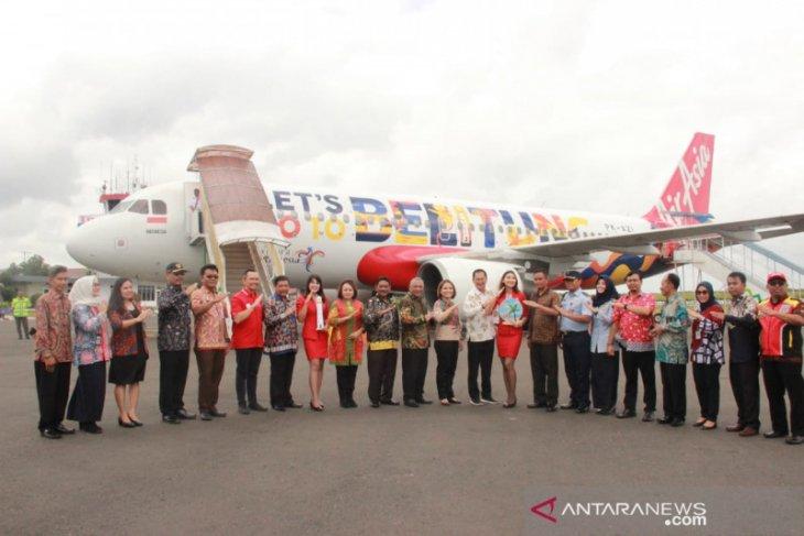 Maskapai Air Asia luncurkan pesawat