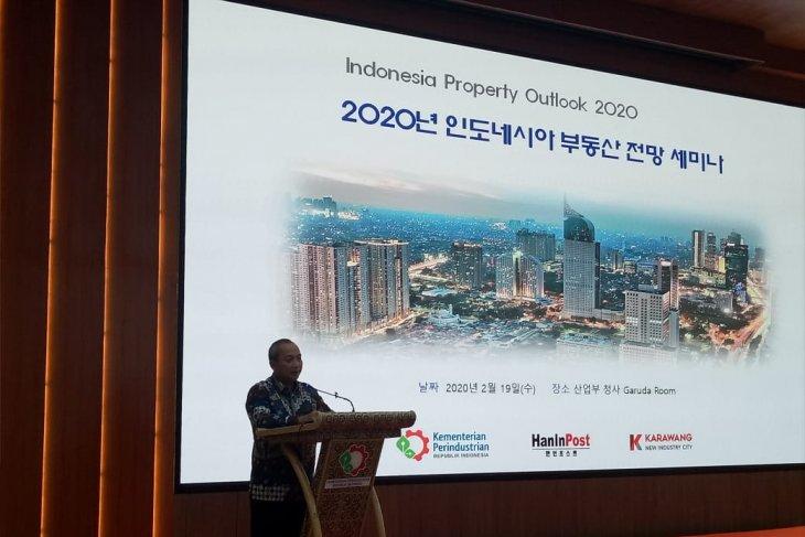 Ministry facilitates South Korean investors for industrial development
