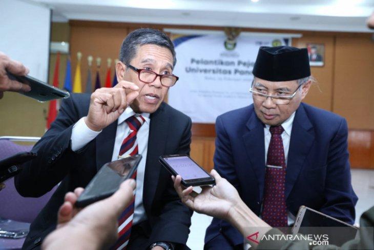 Wakil Rektor UP: Pencegahan narkoba di kampus perlu dilakukan bersama